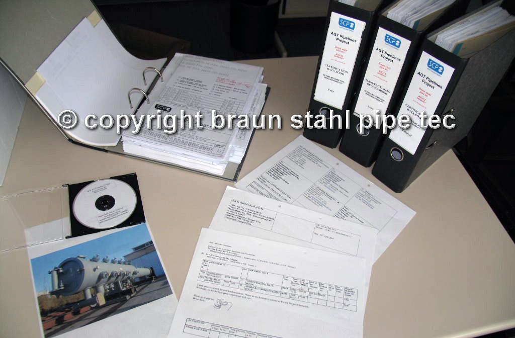 Documentation, projcect