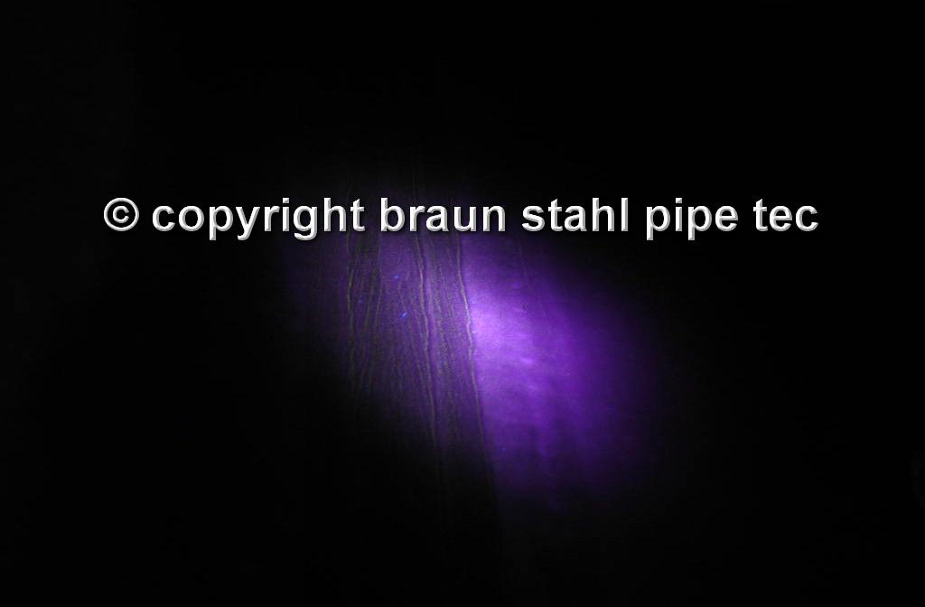 fluorescent MPI, weld